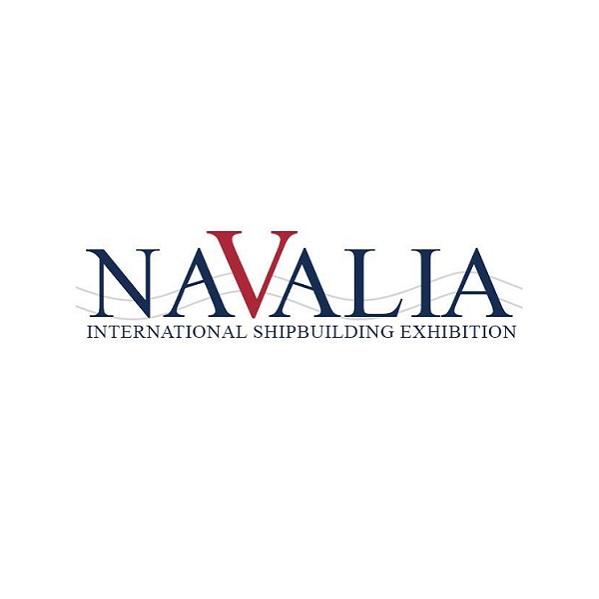 西班牙维戈国际船舶海事展览会NAVALIA