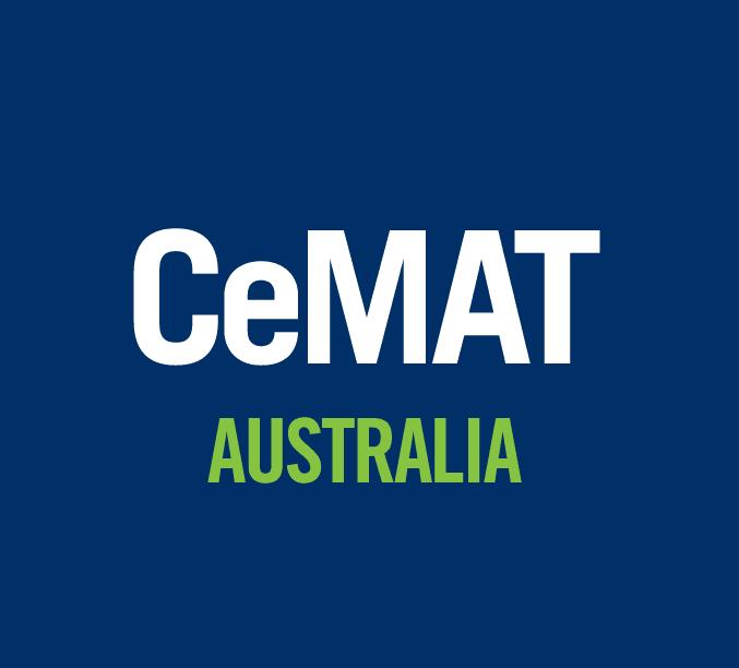 澳大利亚墨尔本国际物流展览会CeMATAUSTRALIA