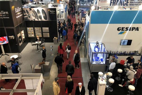   第4届浙江国际贸易(捷克)展览会10月盛大举行