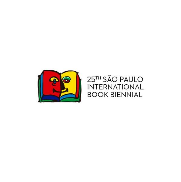 巴西圣保罗国际图书展览会SãoPauloInternationalBookBiennial