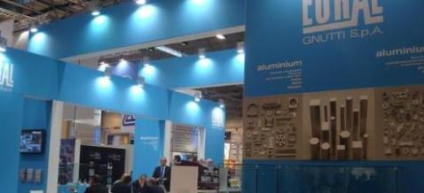 小博问展,冷轧铸轧铝材在土耳其国际铝工业展亮相,引关注!
