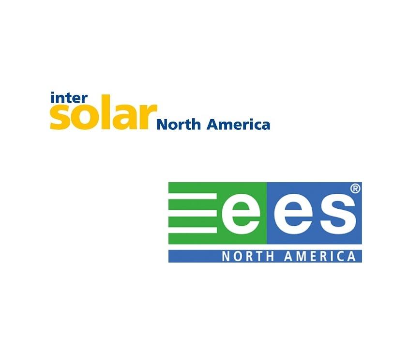 美国圣地亚哥国际电池储能博览会
