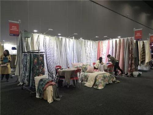 2019澳大利亚中国纺织服装展12-14日在墨尔本会展中心举行