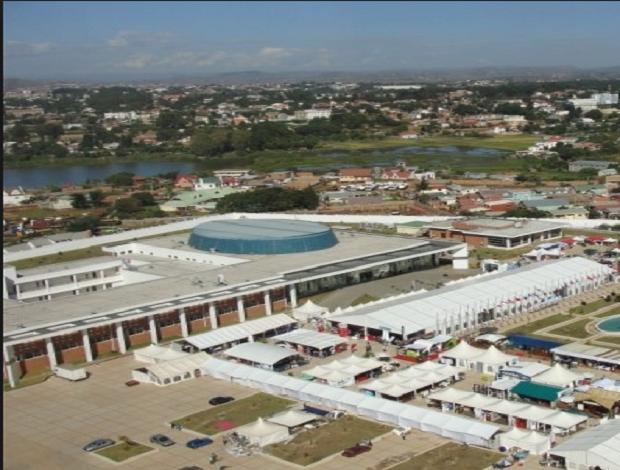 马达加斯加博览中心Forello Expo