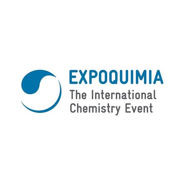 西班牙巴塞罗那国际化工展览会EXPOQUIMIA