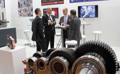 小博问展为你介绍土耳其布尔萨国际焊接工业展览会情况!