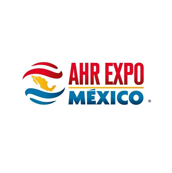 墨西哥国际空调、供暖和制冷展览会 AHR Expo Mexico