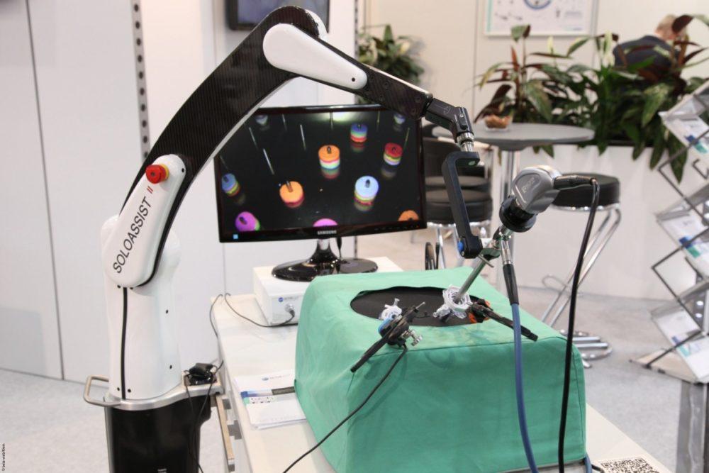 德国杜塞尔多夫国际医疗设备展会MEDICA