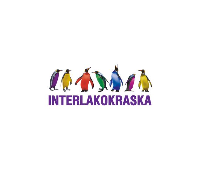 俄罗斯莫斯科国际油漆涂料工业展览会Interlakokraska