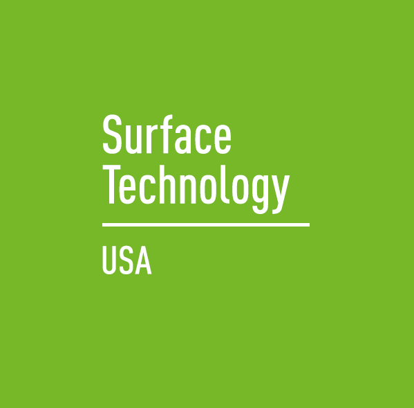 美国芝加哥国际表面处理和涂层展览会SurfaceTechnologyUSA