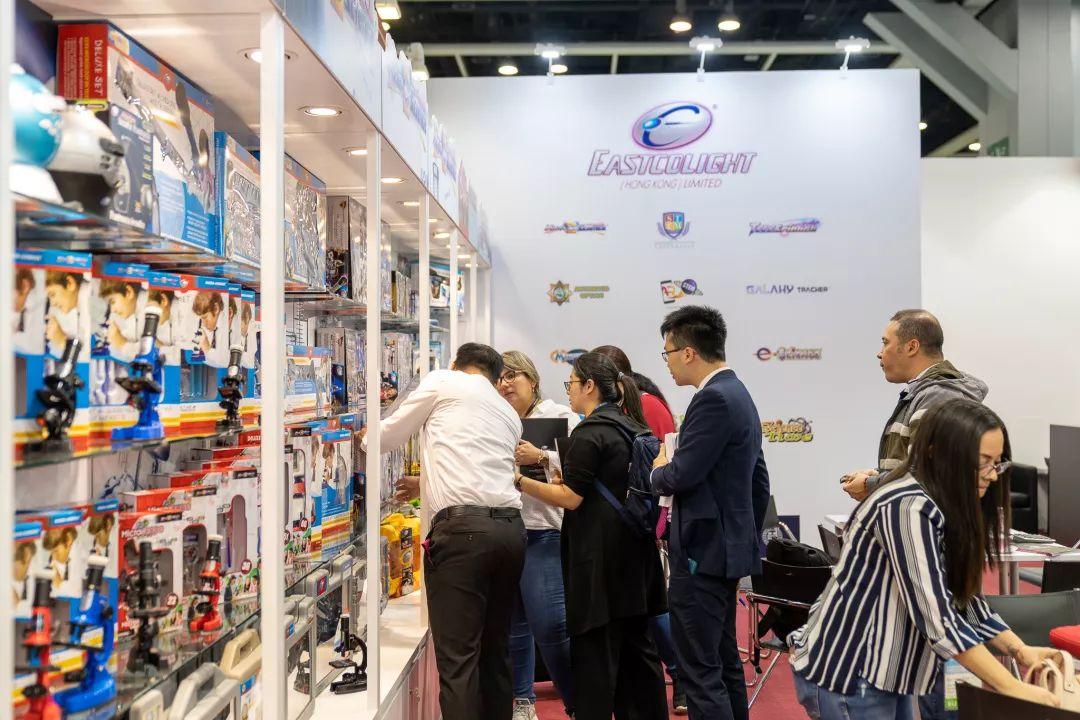 香港玩具展Hongkong Toys & Games Fair