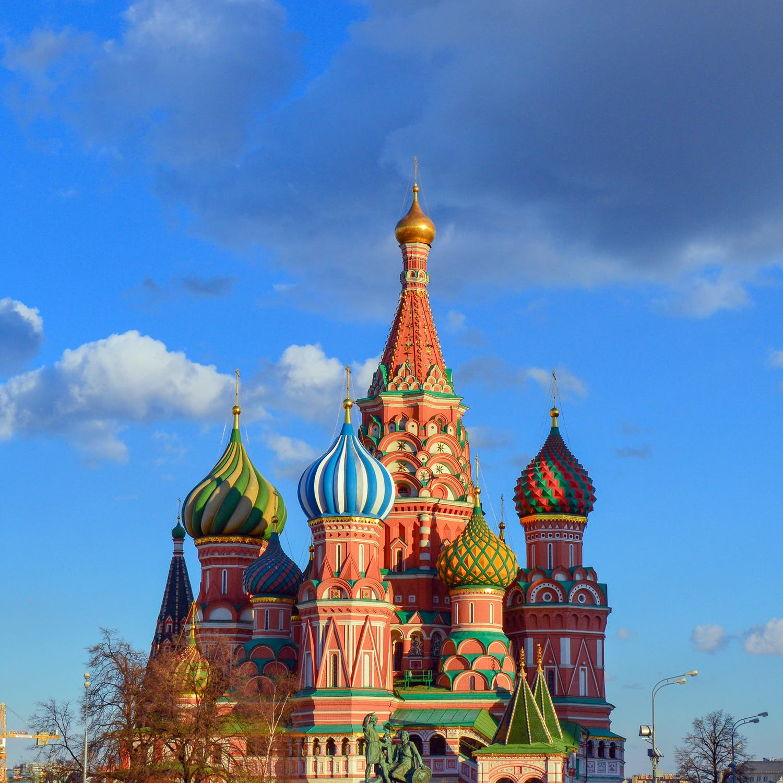 「俄罗斯市场风向标」这些展会可要收藏好!