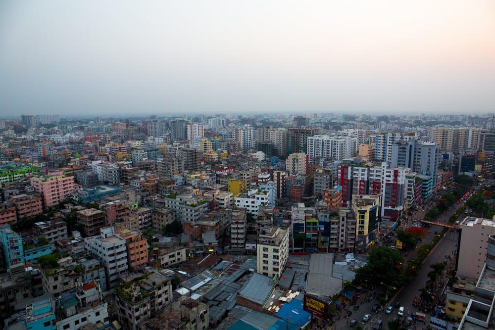 想要看看孟加拉有没有增量市场?2月的这场展会可以满足你