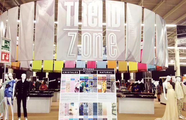 墨西哥国际时装和面料展Intermoda 2020顺利展出,一起来看现场报道