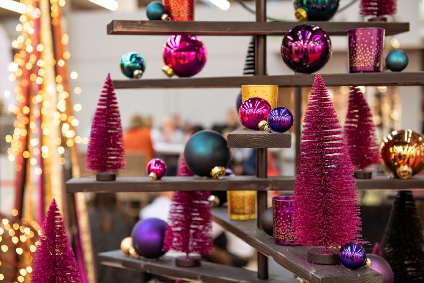 德国法兰克福国际圣诞礼品及节日装饰品展会Christmasworld
