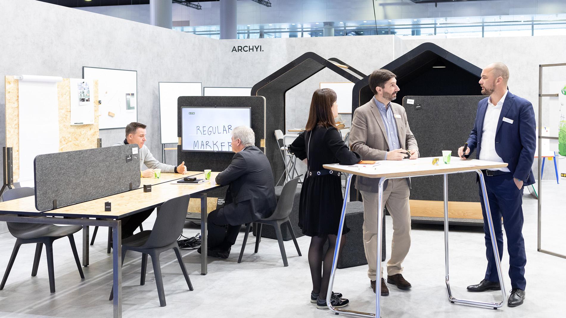 德国法兰克福国际办公用品文具展会Paperworld