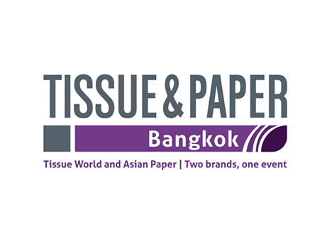 泰国曼谷国际纸业展览会Tissue World and Asian Paper