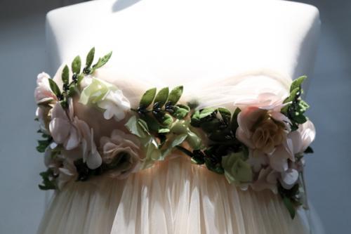 意大利米兰国际婚纱礼服展再度延期至9月