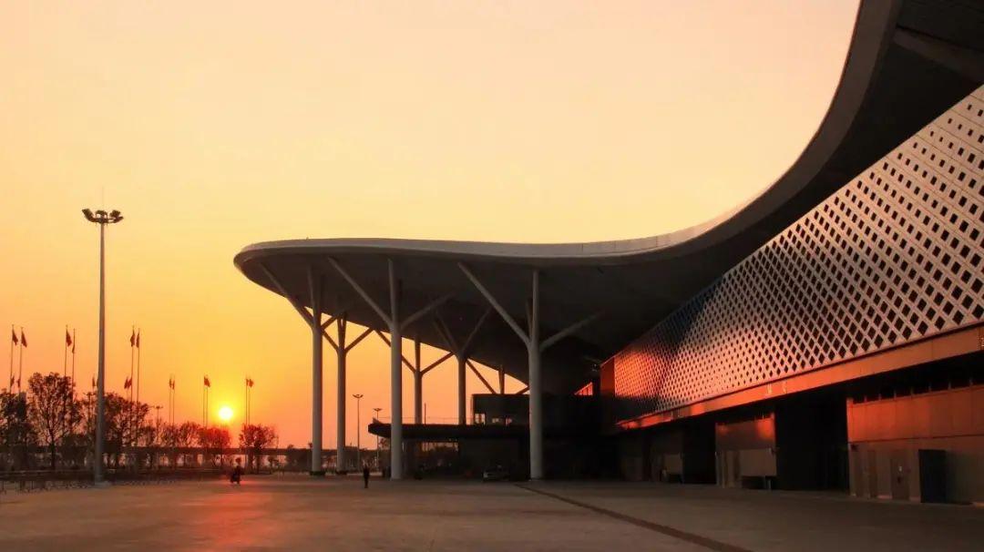 在深圳举办的大型展会预计今年将突破150场