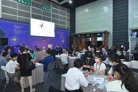 香港国际珠宝展实体展首度开放予公众入场