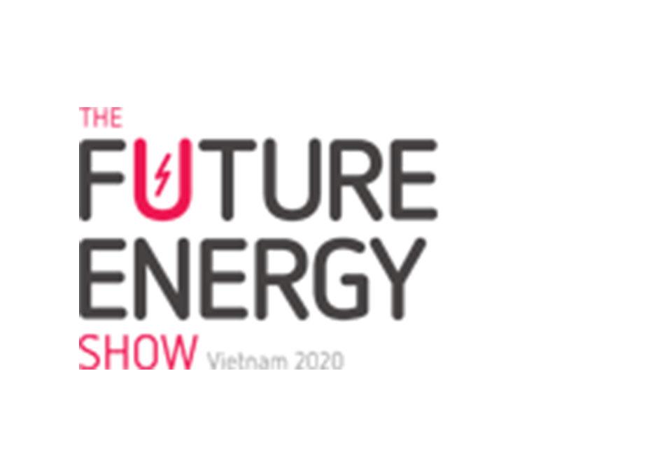 越南未来能源展THE FUTURE  ENERGY SHOW