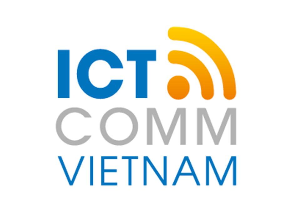 越南胡志明市国际通讯通信展会ICT COMM