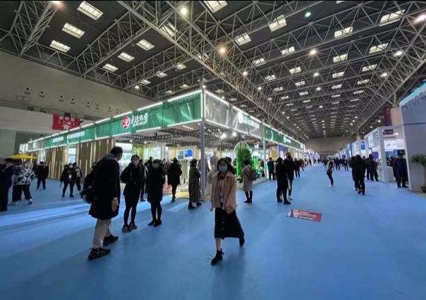 纺织看绍兴:2021中国纺织新材料展将于在柯桥展出