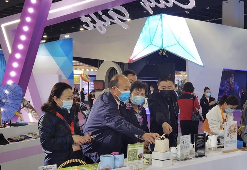 第16届中国义乌文化和旅游产品交易博览会即将举办
