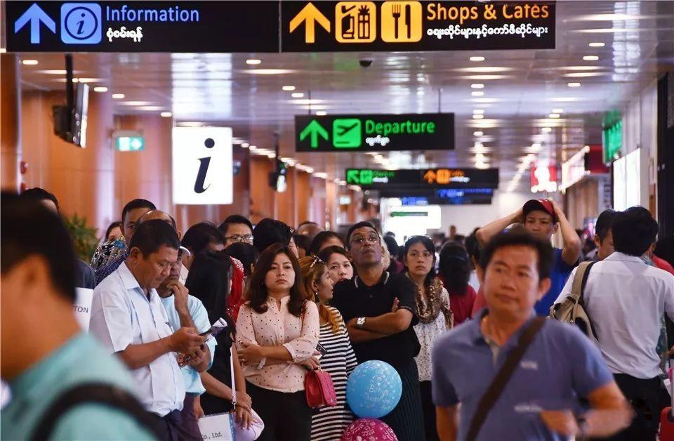 中缅通航能力增强,开发缅甸市场机遇加大