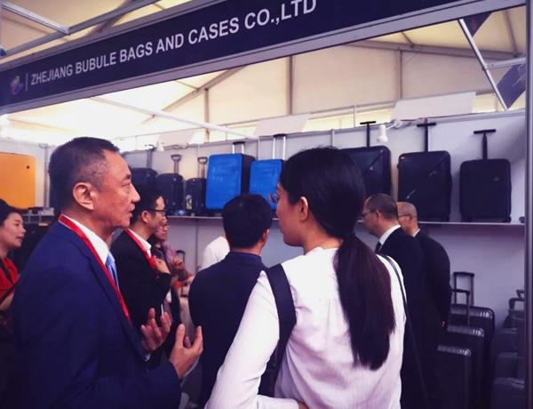 「展后回顧」第三屆浙江國際貿易(緬甸)展覽會順利舉辦