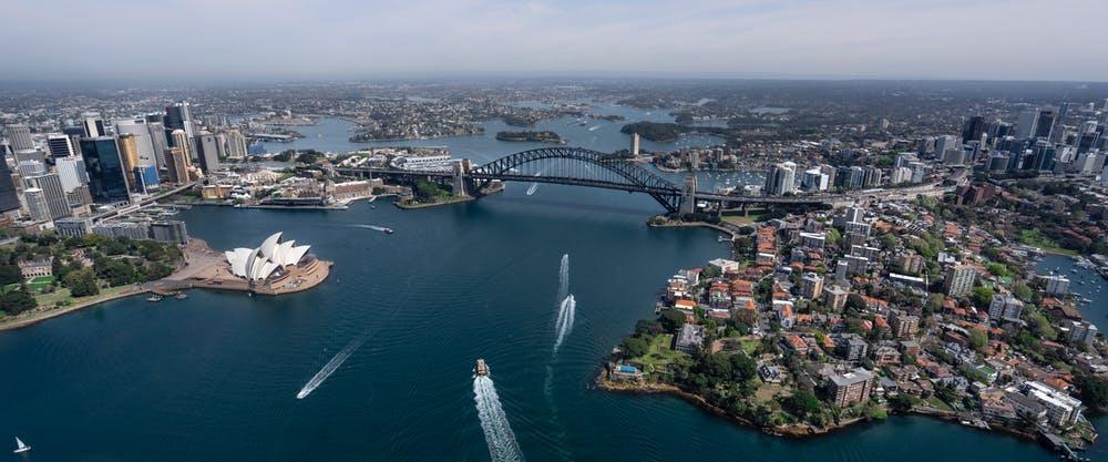 「签证知识」澳大利亚签证科普,澳洲签证有几种?