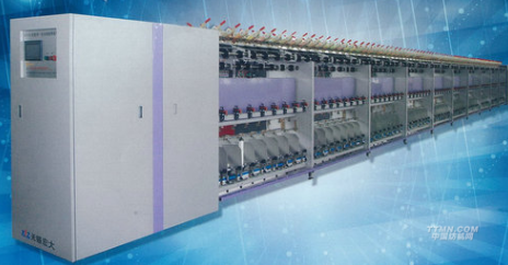 8月绍兴纺机展 展商推荐-中国恒天与您相约